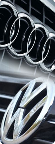Garagehaarman - DSG versnellingsbak kapot