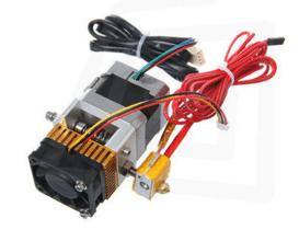 Vanallesenmeer - 3d printer onderdelen