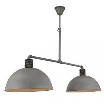 Lampentoppers - Hanglampeneettafel