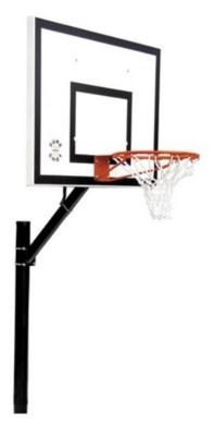 Speelplezier-online - Basketbalpaal