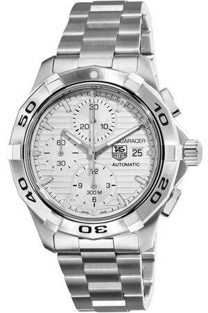 Het meeste timeless accessoire: het horloge